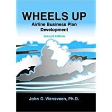 Wheels Up: Airline Business Plan Development