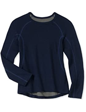 SCHIESSER Kids Boys langarm-Shirt Thermo Light 134564