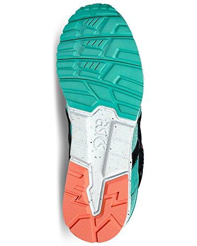 Asics Gel-Lyte V Unisex-Erwachsene Sneaker Multicolor