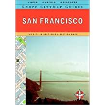 Knopf CityMap Guide: San Francisco