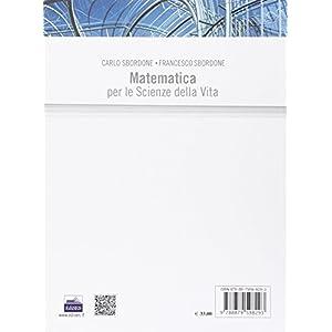 Matematica per le scienze della vita