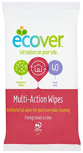 ecover-antibacterial-multi-action-40-wipes-pack-of-4-total-160-wipes