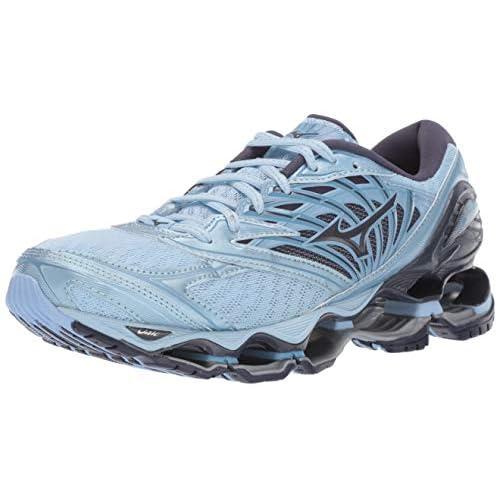41TJOQmRg%2BL. SS500  - Mizuno Women's Wave Prophecy 8 Running Shoe