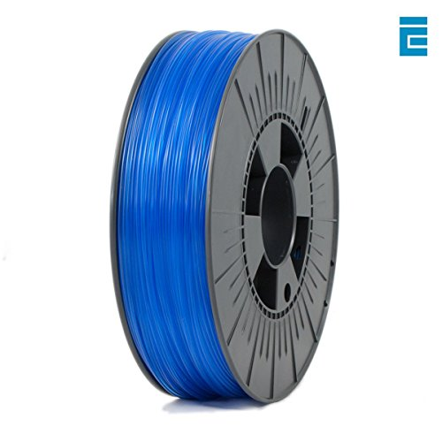 Strong-Willed Extrudr 3d Printers & Supplies Pla Nx2-blue-1.75mm-2500g