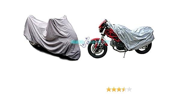 TELO 230X130 COPRI MOTO BICICLETTA BICI SCOOTER COPRI MOTO MOTORINO GECOMARKET