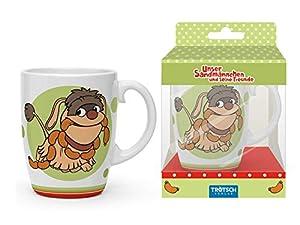"""Porzellan-Tasse """"Moppi"""": in Geschenkbox"""
