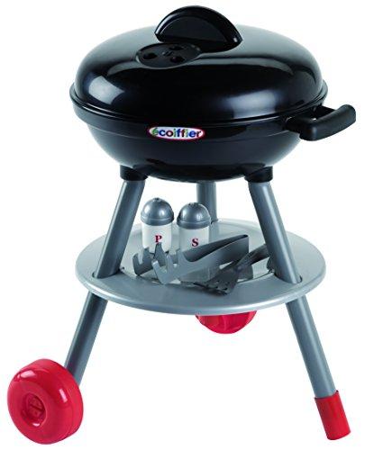 Preisvergleich Produktbild Ecoiffier 668 - Barbecue Gartengrill