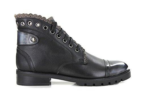 All Star Wp Boot Hi W chaussures noir blancConverse kt71xLn