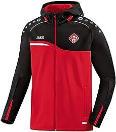 giacca calcio Bayer 04 Leverkusen Donna