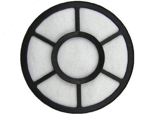 Dirt Devil Dual Motorschutzfilter, Filter für Infinity VS8, M5030, M5035 - Nr: 5030001 (Infinity-teppich)