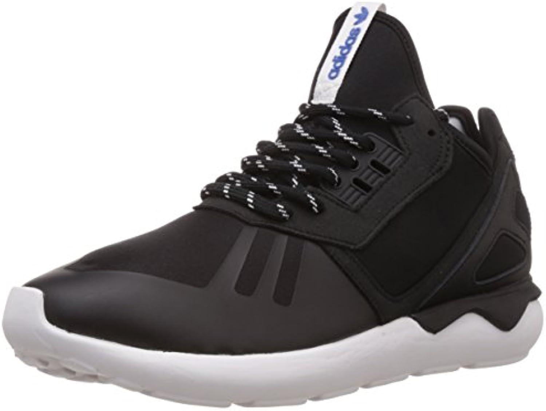 Nike Herren Lunarepic Flyknit Laufschuhe  Blau