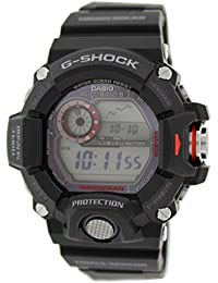 Casio GW-9400-1ER - Reloj (Pulsera, Masculino, Resina, CTL1616, 5,35 cm, 1,82 cm)
