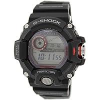 Casio G-Shock Rangeman GW-9400-1ER Cronografo uomo resistente all´urto