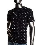 Calvin Klein Jeans Herren Shirt SMALL Monogram AOP weiß L