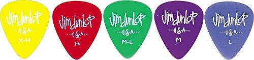 Dunlop Gels Medium (12 Stück)