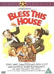 Bless This House: The Movie [DVD]