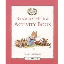 Brambly Hedge – Brambly Hedge Activity Book