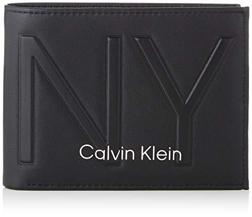 Calvin Klein - Shaped 5cc W/Coin