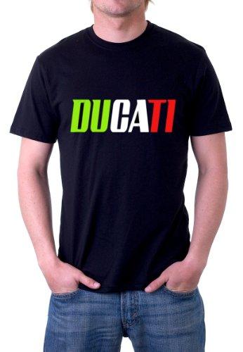 ducati-t-camiseta-de-manga-corta