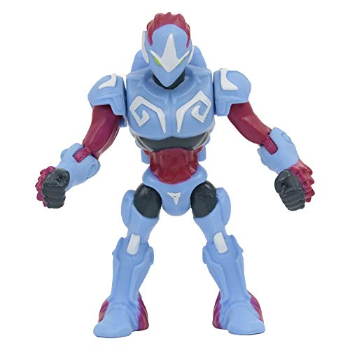 Gormiti GRM09210 Basic Action Figures-Zephyr