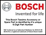 Bosch Original Tassimo Brita Filters (1 Box) (2 Filters per Box) (for T65 & T85 Models) c/w FREE Cadbury Chocolate Bar (Bosch Pt No 463675)