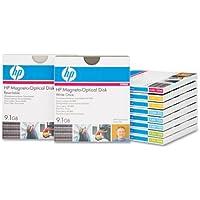 HP C7984A 9.1GB 14x WO disco óptico Magneto