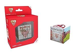 Sevilla FC Rubiks, Cubo Rubik