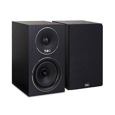 Tibo Harmony 2 Enceintes pour Amplificateur
