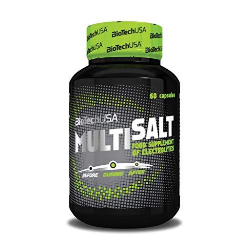 2 x Biotech USA MultiSalt, 60 Kapseln (2er Pack)