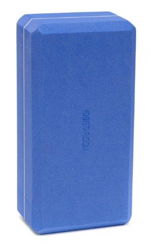 Yogistar Yogablock Basic - Blau