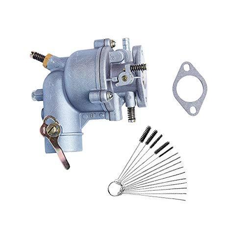 JUMBO FILTER Rasenvergaser für Briggs & Stratton 394228 299169 170401 190412 7PS Motorvergaser Ersatz für Toro 58170 Schneefräse mit Reinigungswerkzeug