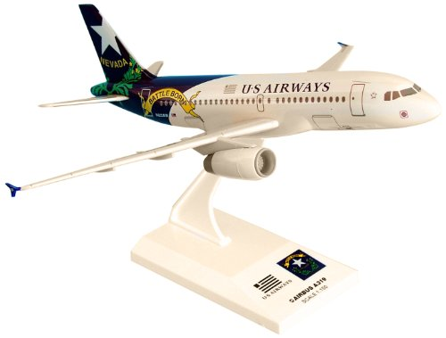 skymarks-skr400-us-airways-nevada-airbus-a319-1150-clip-together-model