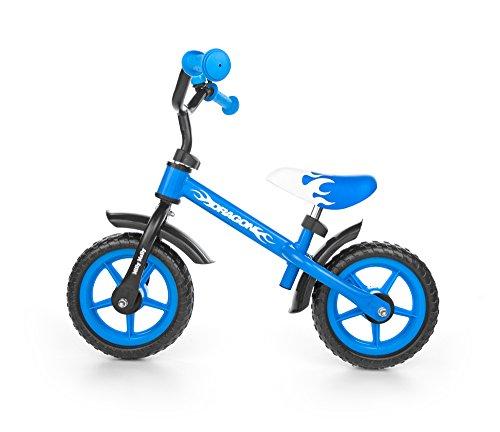 Spokey Jungen Milly Dragon - Fahrradbekleidung, Kinder, Blau Milly Dragon, Blau, Universal, 17915.0
