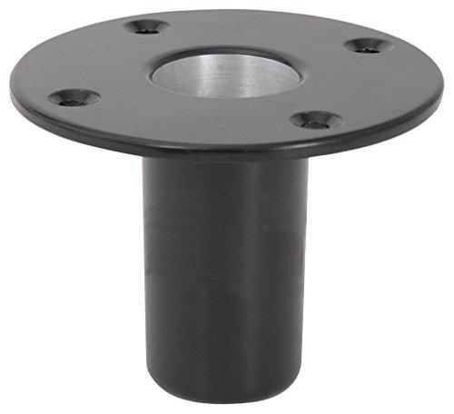 Qtx STH01cappello superiore in alluminio raccordo