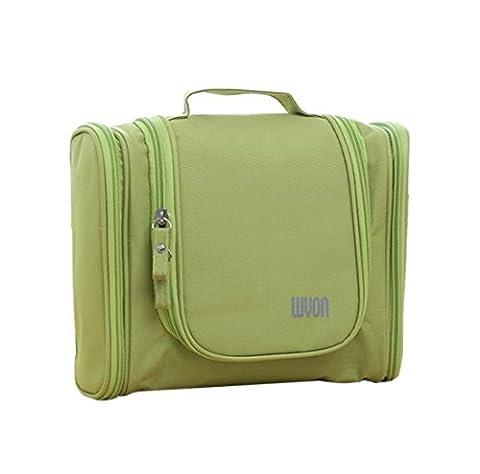 Asvert Travel Toiletry Bags For Man Woman & Kids Huge