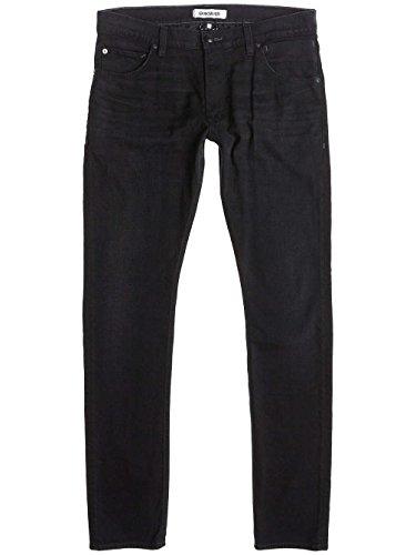 Quiksilver - Pantalon de sport - Homme Black Rinse