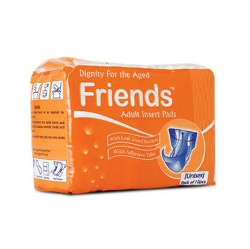 Friends Adult Inserts (15 Count)
