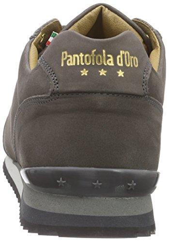 Pantofola d'Oro Teramo Uni, Baskets Basses homme Marron - Braun (CASTLEROCK)