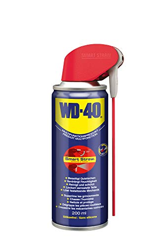 WD-40 Multifunktionsprodukt Smart Straw 200ml -