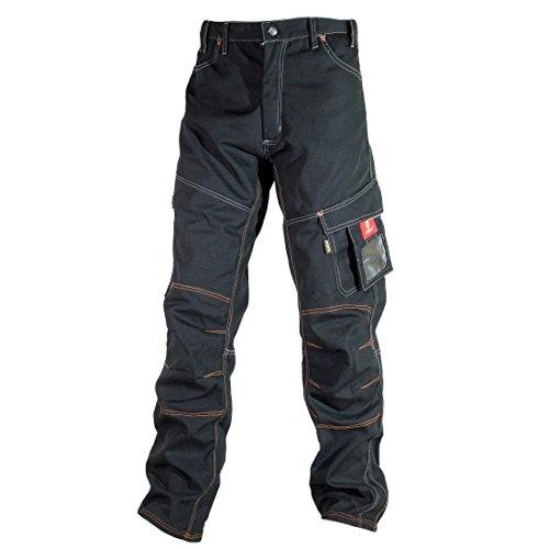 Hose Schutzhose Arbeitskleidung Arbeitshose URG-B 315g/m2 (48)