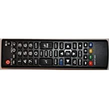 AKB73715601 mando analógico LG SMART TV