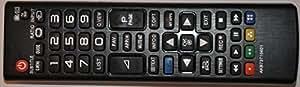 AKB73715601 Télécommande de remplacement pour LG SMART TV