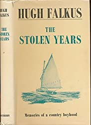 The Stolen Years : Memories of a Country Boyhood