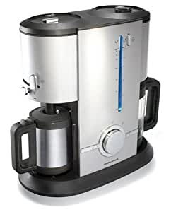 Morphy Richards Food Fusion Filter Coffee Maker 47060 Stainless Steel: Amazon.co.uk: Kitchen & Home