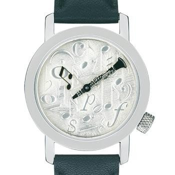 Akteo Armbanduhr - Klarinette