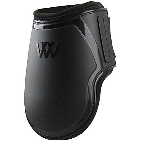 Woof Wear-Paranocche cavallo che salta protezione urti In tutti i colori e formati, nero