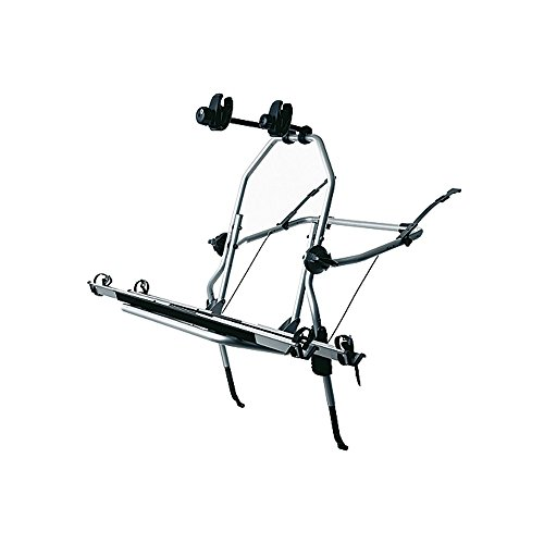 Thule 9107 ClipOn high rear carrier 2-bike -