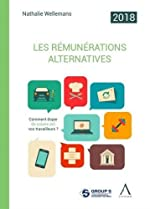 Rémunerations alternatives de Nathalie Wellemans