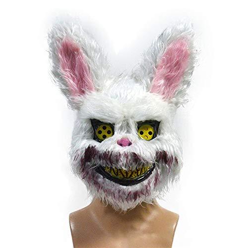 Authentische Zum Verkauf Kostüm - FYMDHB886 Halloween Kostüm Maske Plüschtier Maske Cosplay Maskerade Prop-Geeignet Für Erwachsene Oder Kinder Ab 8 Jahren