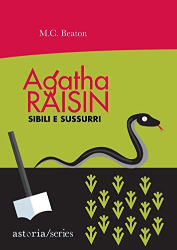 Agatha Raisin - Sibili e sussurri